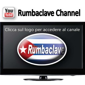 RUMBACLAVE CHANNEL LOGO