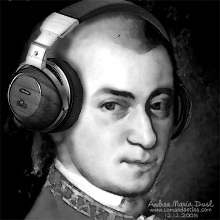 DJ MOZART